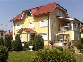 Casa de vânzare 9 camere, în Oradea, zona Nufarul