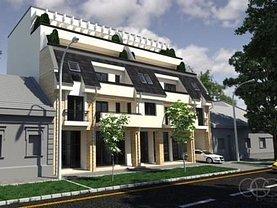 Apartament de vânzare 3 camere în Oradea, Central