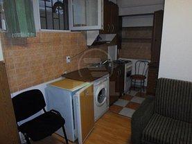 Garsonieră de închiriat, în Cluj-Napoca, zona Zorilor