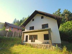 Casa de vânzare 4 camere, în Zarnesti, zona Brebina