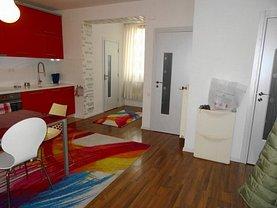Apartament de vânzare sau de închiriat 3 camere, în Oradea, zona Central