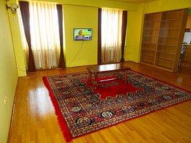 Apartament de închiriat 3 camere, în Oradea, zona Ultracentral