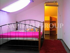 Apartament de vânzare 2 camere în Oradea, Dacia