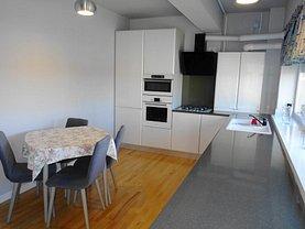 Apartament de închiriat 3 camere în Oradea, Central