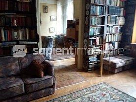 Apartament de vânzare 9 camere în Oradea, Central