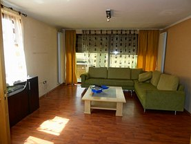 Casa de închiriat 5 camere, în Oradea, zona Cantemir