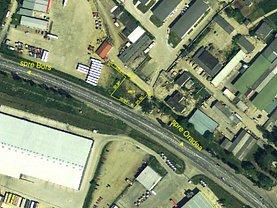 Teren construcţii de vânzare în Oradea, Periferie
