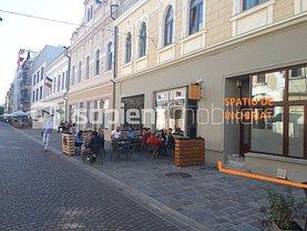 Închiriere spaţiu comercial în Oradea, Ultracentral