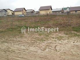 Teren constructii de vânzare, în Iasi, zona Valea Adanca