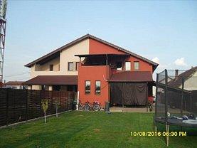 Casa de vânzare 4 camere, în Arad, zona Bujac