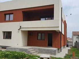Casa de vânzare 6 camere, în Ovidiu, zona Ultracentral
