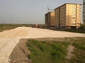 Teren constructii de închiriat, în Constanta, zona Metro 1