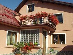 Casa de vânzare 5 camere, în Sacele, zona Turches