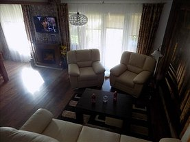 Casa de vânzare 4 camere, în Giroc