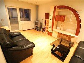 Apartament de închiriat 2 camere, în Bacau, zona Bistrita Lac