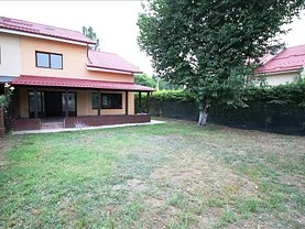 Casa de închiriat 5 camere, în Bacau, zona Gheraiesti