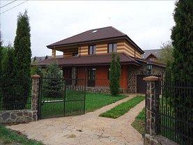 Casa de vânzare 5 camere, în Bacau, zona Calea Moldovei