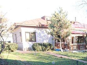 Casa de închiriat 4 camere, în Bacau, zona Ultracentral