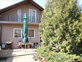 Casa de vânzare 5 camere, în Bacau, zona Gara
