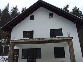 Casa de vânzare 6 camere, în Zarnesti, zona Plaiul Foii