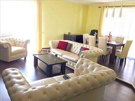 Apartament de vânzare sau de închiriat 3 camere în Sibiu, Hipodrom 3