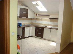 Apartament de închiriat 3 camere în Sibiu, Periferie