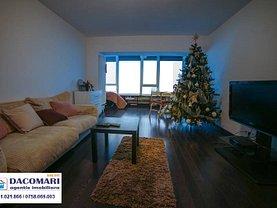 Apartament de închiriat 2 camere în Galati, Faleza