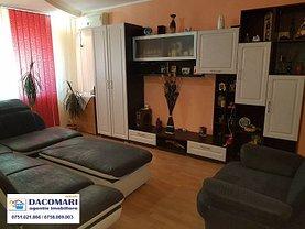 Apartament de vânzare 2 camere în Galati, Micro 20