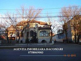 Casa de vânzare 24 camere, în Galati, zona Central