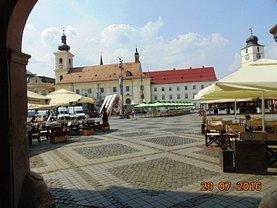 Garsonieră de închiriat, în Sibiu, zona Ultracentral
