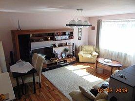 Apartament de vânzare 3 camere în Sibiu, Hipodrom 3