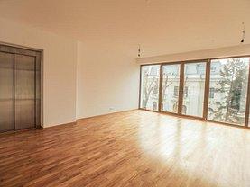 Apartament de vânzare sau de închiriat 3 camere, în Bucuresti, zona Dorobanti