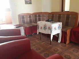 Apartament de vânzare 4 camere în Botosani, Vest