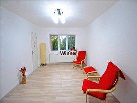 Apartament de închiriat 3 camere în Buzau, Unirii Sud
