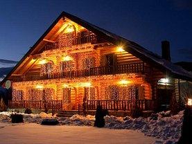 Casa de vânzare 7 camere, în Rasnov