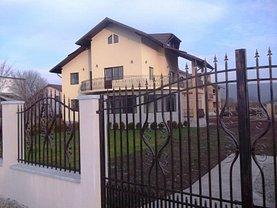 Casa de vânzare 5 camere, în Valenii de Munte