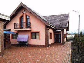 Casa de vânzare 6 camere, în Sanpetru