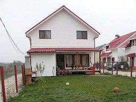 Casa de vânzare 5 camere, în Darza