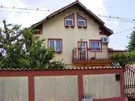 Casa de vânzare 5 camere, în Bucuresti, zona Colentina