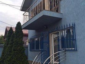 Casa de închiriat 5 camere, în Voluntari, zona Ultracentral