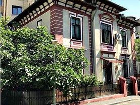Casa 7 camere în Bucuresti, Polona