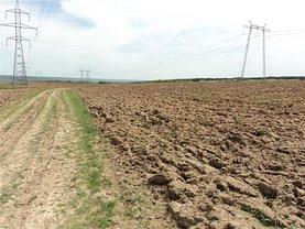 Teren agricol de vânzare în Targu-Jiu, 1 Mai