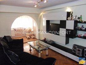 Apartament de vânzare 3 camere, în Braila, zona Garii