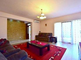 Casa de închiriat 5 camere, în Timisoara, zona Ghirodei