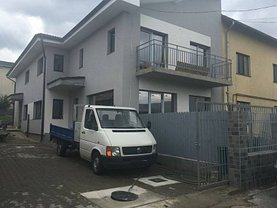 Casa de vânzare 4 camere, în Cluj-Napoca, zona Marasti