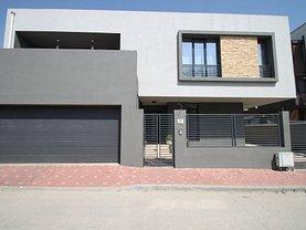 Casa de vânzare 4 camere, în Constanta, zona Tomis Plus