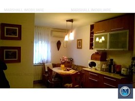 Apartament de vânzare 3 camere în Ploiesti, Cantacuzino