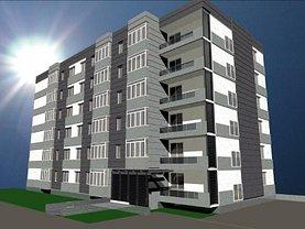 Apartament de vânzare 3 camere, în Pitesti, zona Central