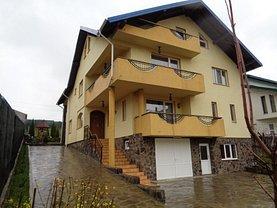 Casa de vânzare 9 camere, în Pitesti, zona Prundu