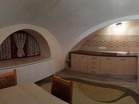 Apartament de închiriat 2 camere în Sibiu, Orasul de Jos